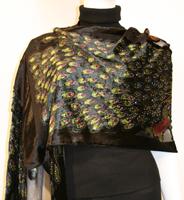 evening shawls